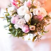 bouquet ranuncoli idecoration