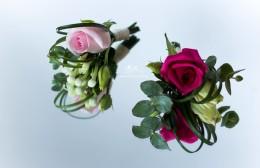 fiori all'occhiello