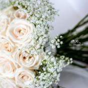 bouquet rose e nebbiolina idecoration