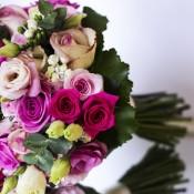 bouquet matrimonio fucsia idecoration