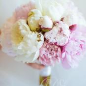 bouquet di peonie iDecoration Alice Bonifazi