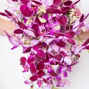bouquet orchidee iDecoration