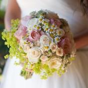 bouquet rosa iDecoration