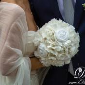 bouquet stoffa