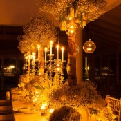 tavolo imperiale elegante