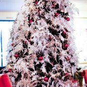 albero natale idecoration margutta