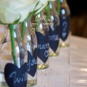 bottiglie  pittura lavagna