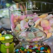 candy bar per comunione